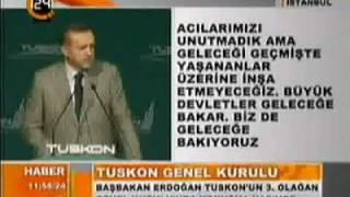Başbakan Erdoğan Amerika'ya sert yüklendi