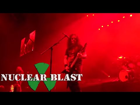 KREATOR - Violent Revolution (OFFICIAL LIVE VIDEO)