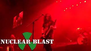 KREATOR - Violent Revolution (OFFICIAL LIVE VIDEO)