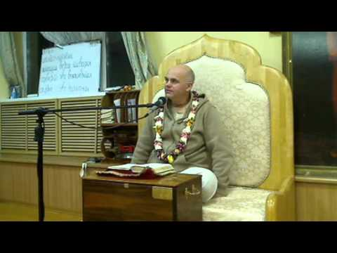 Шримад Бхагаватам 3.12.39 - Врикодара прабху
