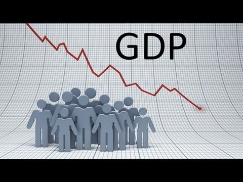 America's 'scary' GDP warning