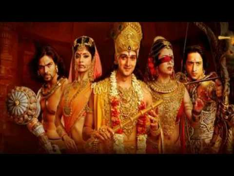 Best Ringtone - Star Plus New Mahabharat