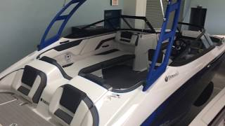 2020 Yamaha Boats AR210 For Sa…