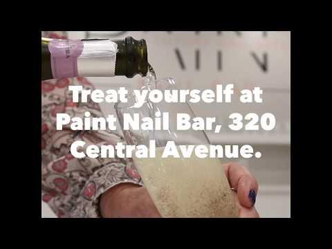 Paint Nail Bar: A Florida Oasis