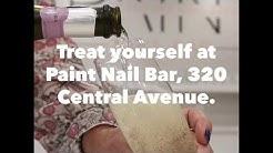 Paint Nail Bar: A Florida Oasis