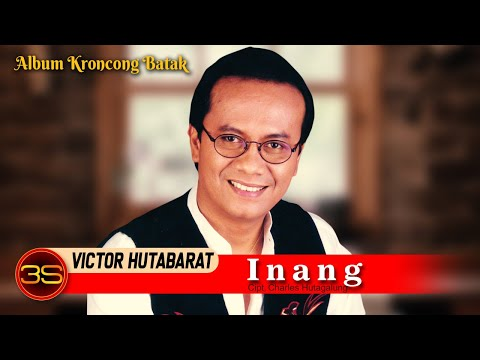 Victor Hutabarat - Inang - Keroncong Batak [Official Music Video}