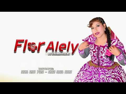 FLOR ALELY DE CHUMBIVILCAS - Decias que no llorarias (Video Promo 2018) FamecoFilmsᴴᴰ