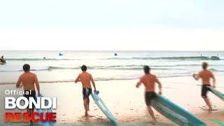 Annual Lifeguard Challenge | Bondi Rescue S8 E11