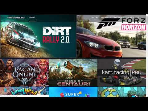 Best Website | CRACKED GAMES ORG | Download All PC Games For Free (2019) [NO VIRUSES]