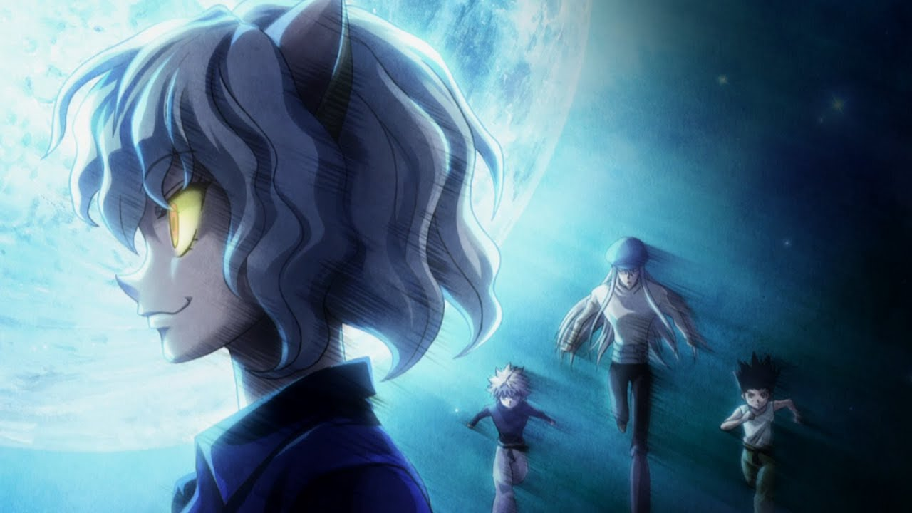 Browse millions of popular hxh wallpapers and ringtones on zedge and. REACTION: Hunter-x-Hunter 2011 Episode 84 - YouTube