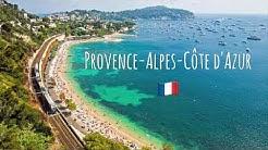Beautiful France : Provence-Alpes-Côte d'Azur