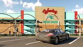 Woodies Car Wash   Pompano Beach, FL