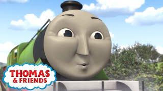 Henrys Good Deeds ⭐Thomas & Friends UK ⭐20 Minute Compilation! ⭐Cartoons for Children