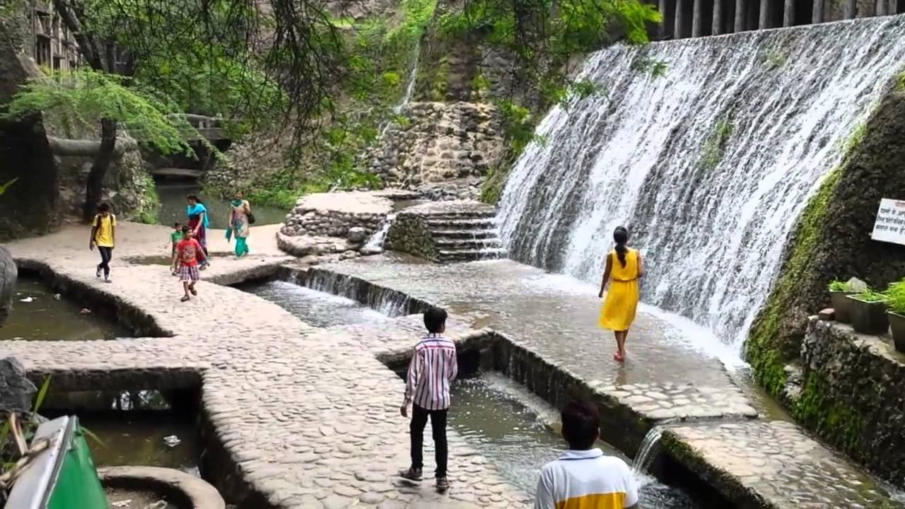 Chandigarh Rock Garden Youtube