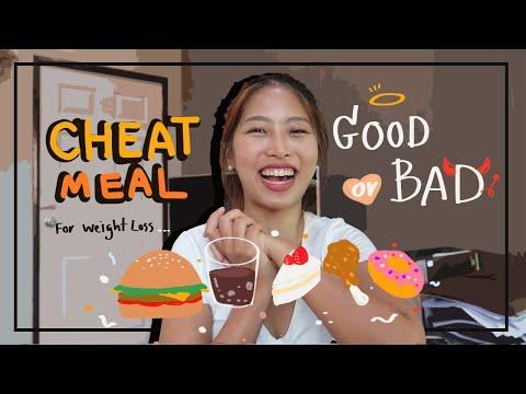 Cheat Meal ชีทมีล...ดีหรือพัง?  | แหมทำเป็นฟิต