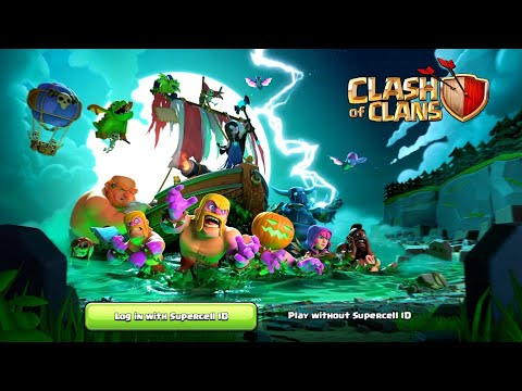 How to Transfer Clash of Clans Account from Android to iOS