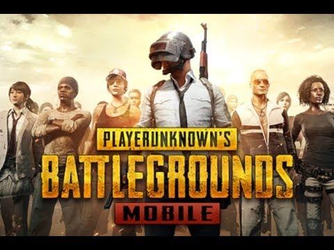 Download لعبة 1PUBG MOBILE#