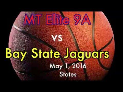 Bay State Jaguars States