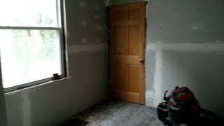 My house (in progress)
