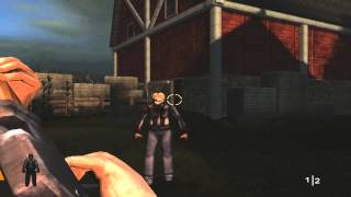 EMPEZANDO!! LAND OF THE DEAD - Parte 1 (Gameplay-Español) HD