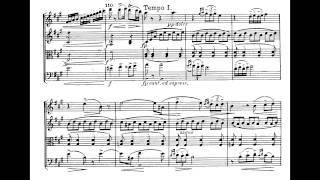 Borodin: String Quartet № 2—III. Notturno.