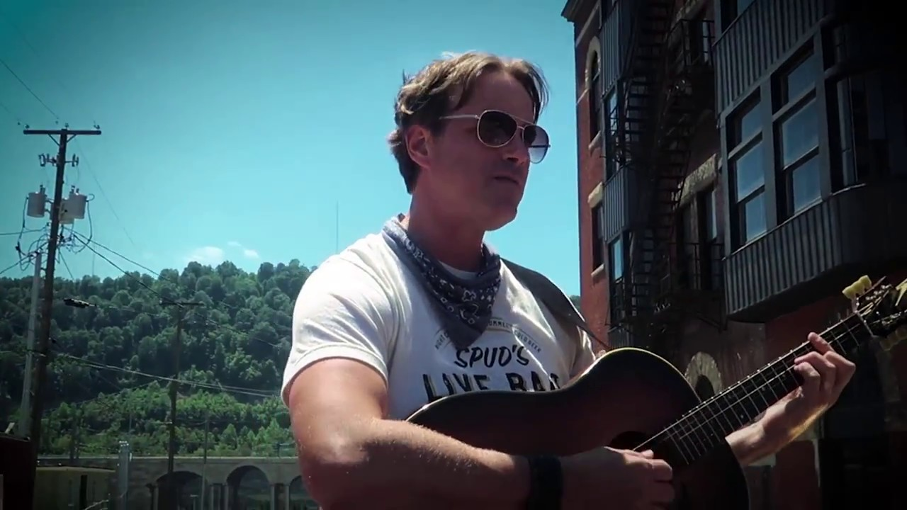 Home For The Weekend By Rick Ferrell Official Music Video
