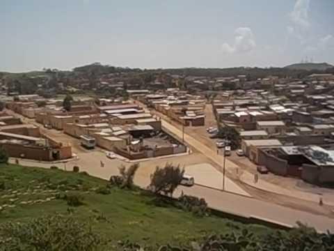 Eritrea  Asmara  Views from the cemetery  Vistas desde el cementerio  2016 1