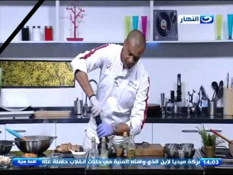 #لقمة_هنية : طريقة عمل سمان مشوي مع الارز الدايت - شوربة الشوفان بالدجاج دايت