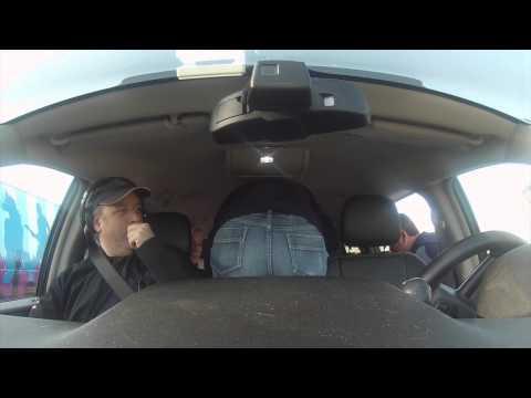Q97 9's Minivan Mom Off Air
