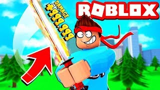 RPG WORLD IN ROBLOX!