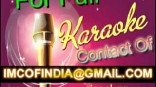 Bhula Dena Mujhe Karaoke Aashiqui 2 (2013)