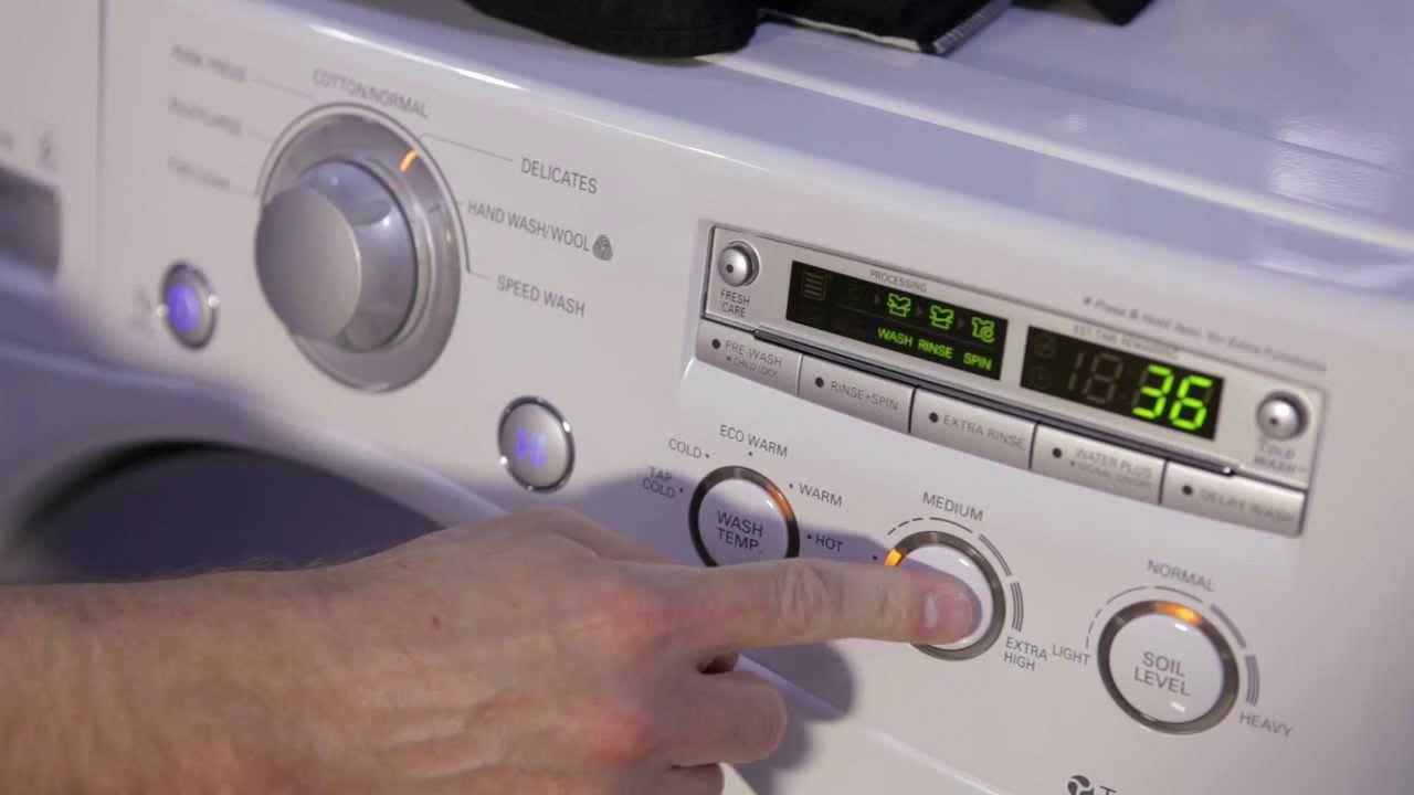 Molex proud past powerful future home appliances youtube for Future home appliances