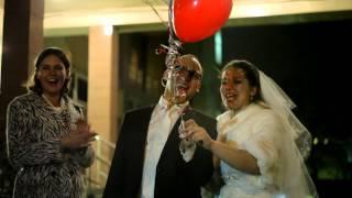 свадьба раком