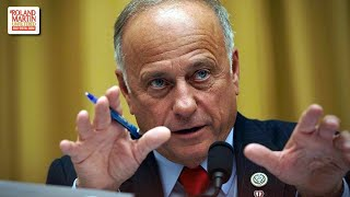 Steve King Launches Fundraising Campaign Off Controversy Surrounding His White Supremacy Comments