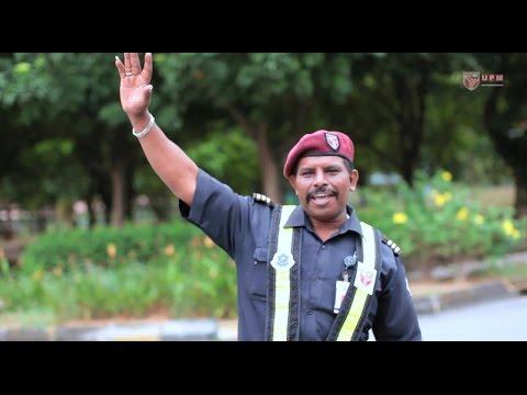 Video Selamat Hari Raya UPM 2014
