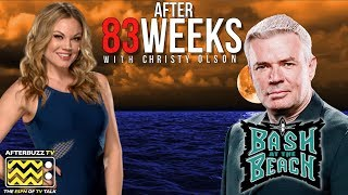 Bash At The Beach 1999 + Q&A w/ Eric Bischoff: After 83 Weeks with Christy Olson thumbnail