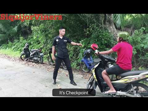 The Checkpoint