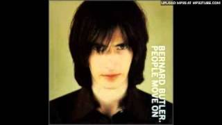 Bernard Butler - Woman I Know