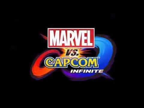 MARVEL VS CAPCOM INFINITE : GAMEPLAY TRAILER