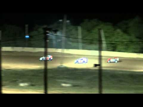 250 Speedway Mod Lite Feature 5-29-2015
