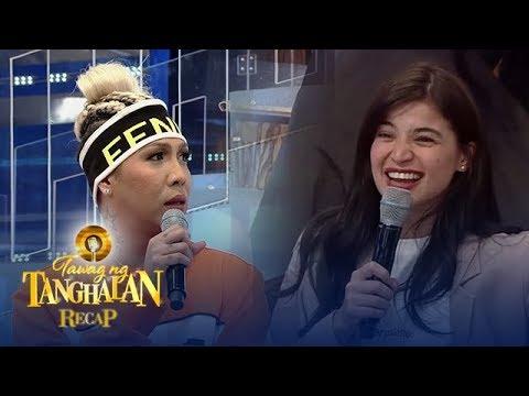 Wackiest moments of hosts and TNT contenders   Tawag Ng Tanghalan Recap   May 9, 2019