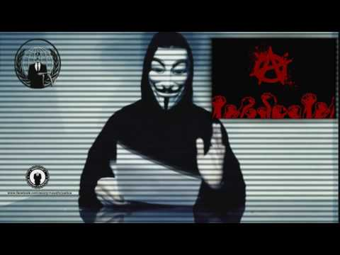 Anonymous Teams Up With Strange Music To F.T.I  #OpNewRenaissance