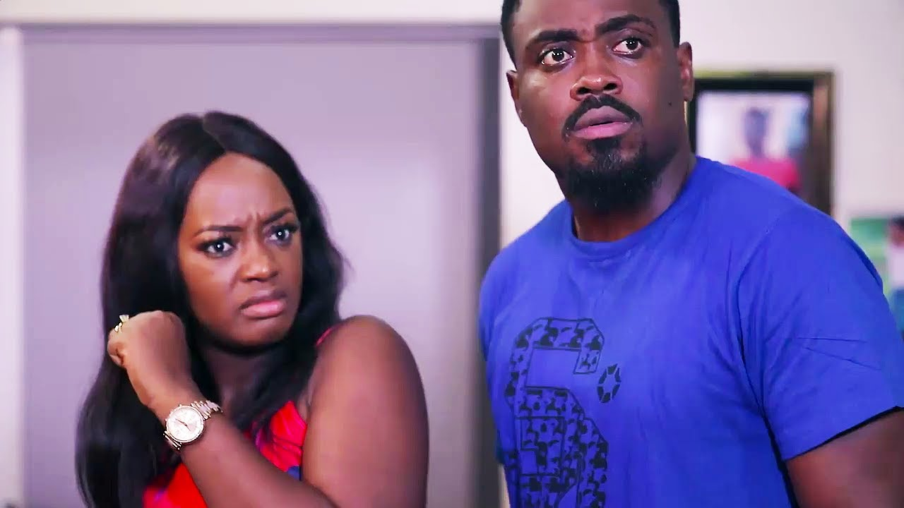 Download HIDDEN SECRETS IN MARRIAGE EVERYONE NEEDS TO KNOW ( LUCHY DONALD ) - NIGERIAN FULL MOVIES