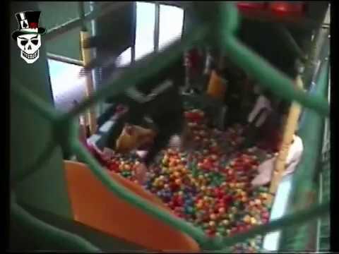 Ball Pool Flips (2002)