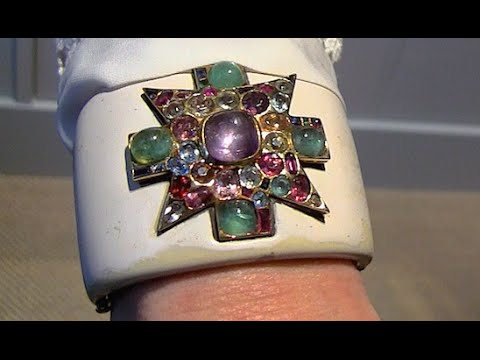 The Power of Style   Verdura at 75