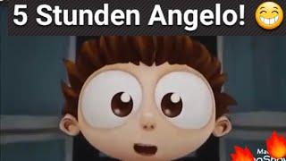 Angelo 5 Stunden! Das Längste Angelo Video!