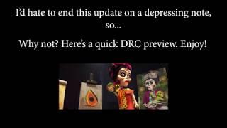 A Long Overdue Update