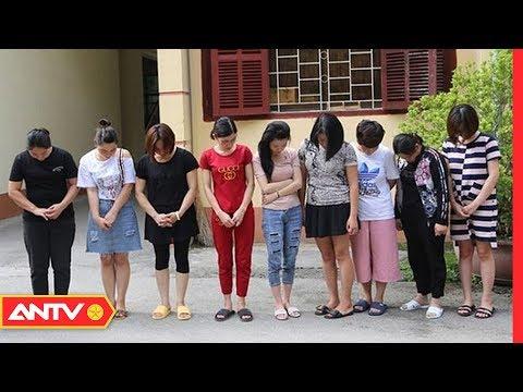 An ninh ngày mới hôm nay | Tin tức 24h Việt Nam | Tin nóng mới nhất ngày 08/06/2019 | ANTV