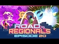 DOUBLE TARGET PRO!! Road to Regionals VGC 2017! w/ Markus Stadter Episode 20 - Pokemon Sun and Moon