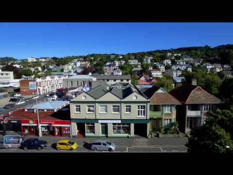 NZ commercial property for sale and Lease